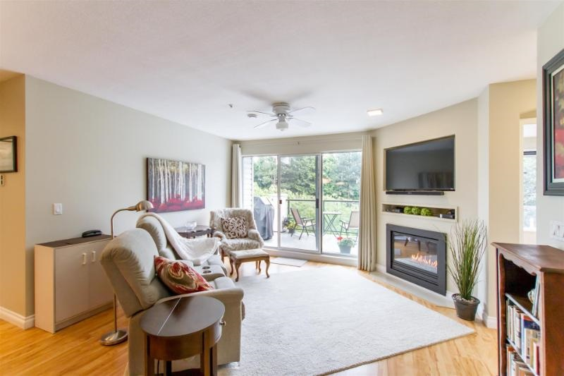 FEATURED LISTING: 307 - 20976 56 Avenue Langley