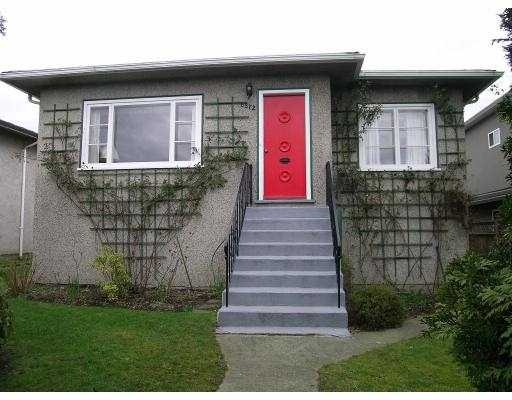 FEATURED LISTING: 6872 knight Street vancouver