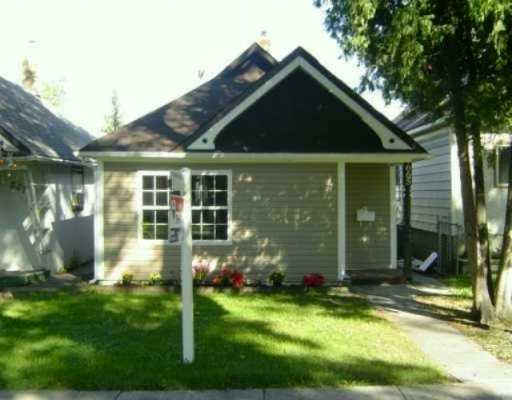 FEATURED LISTING: 665 ALVERSTONE Street Winnipeg