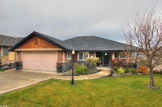 Main Photo: 3948 Sunset Ranch Drive in Kelowna: Ellison Residential Detached for sale : MLS(r) # 10038003