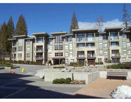 "Main Photo: 405 9319 UNIVERSITY CR in Burnaby: Simon Fraser Univer. Condo for sale in ""HARMONY"" (Burnaby North)  : MLS®# V581089"