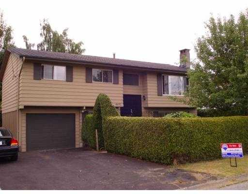 Main Photo: 4692 46TH Avenue in Ladner: Ladner Elementary House for sale : MLS® # V663549