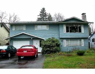 Main Photo: 1544 ROBERTSON Avenue in Port_Coquitlam: Glenwood PQ House for sale (Port Coquitlam)  : MLS® # V670959