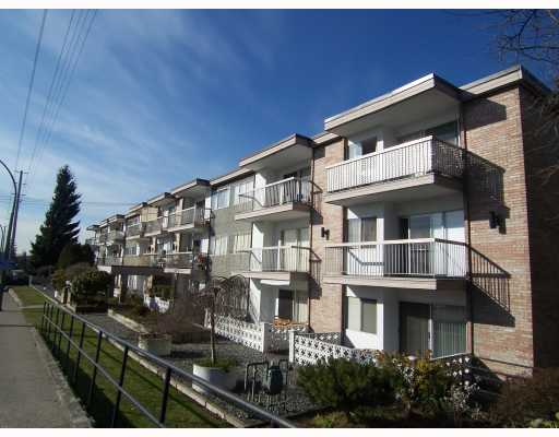 "Main Photo: 301 605 COMO LAKE Avenue in Coquitlam: Coquitlam West Condo for sale in ""CENTENNIAL HOUSE"" : MLS®# V690931"