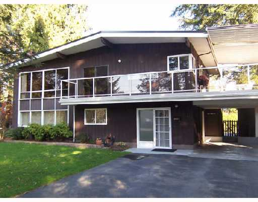 "Main Photo: 3664 VINCENT Street in Port_Coquitlam: Glenwood PQ House for sale in ""E"" (Port Coquitlam)  : MLS® # V692825"