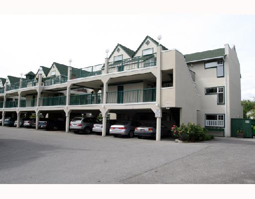 "Main Photo: 203 4889 53RD Street in Ladner: Hawthorne Condo for sale in ""GREEN GABLES"" : MLS®# V708943"