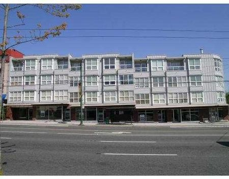 Main Photo: #302 2891 E Hastings Street in Vancouver: Hastings East Condo for sale (Vancouver East)  : MLS® # V742854
