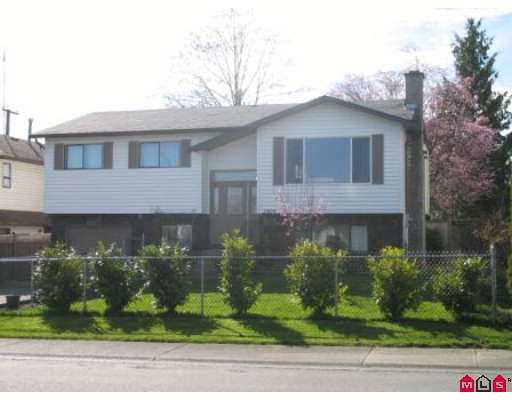 Main Photo: 2819 264A Street in Langley: Aldergrove Langley House for sale : MLS(r) # F2707238
