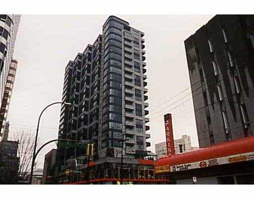 Main Photo: 901 1060 ALBERNI Street in Vancouver: West End VW Condo for sale (Vancouver West)  : MLS® # V653818