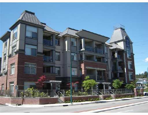 "Main Photo: 309 2330 WILSON Avenue in Port_Coquitlam: Central Pt Coquitlam Condo for sale in ""SHAUGHNESSY WEST"" (Port Coquitlam)  : MLS(r) # V664317"