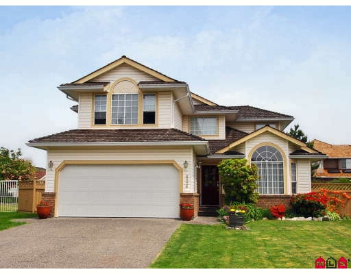 Main Photo: 6376 184A ST in Surrey: House for sale : MLS® # F2911371