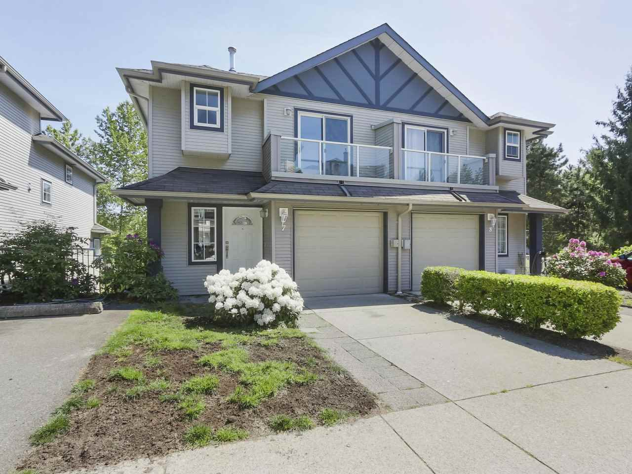 FEATURED LISTING: 7 11229 232 Street Maple Ridge