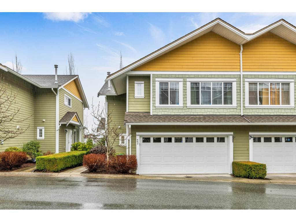 FEATURED LISTING: 21 6110 138 Street Surrey
