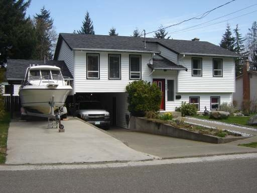 Main Photo: 328 CORTEZ CRES in COMOX: Other for sale : MLS® # 281560