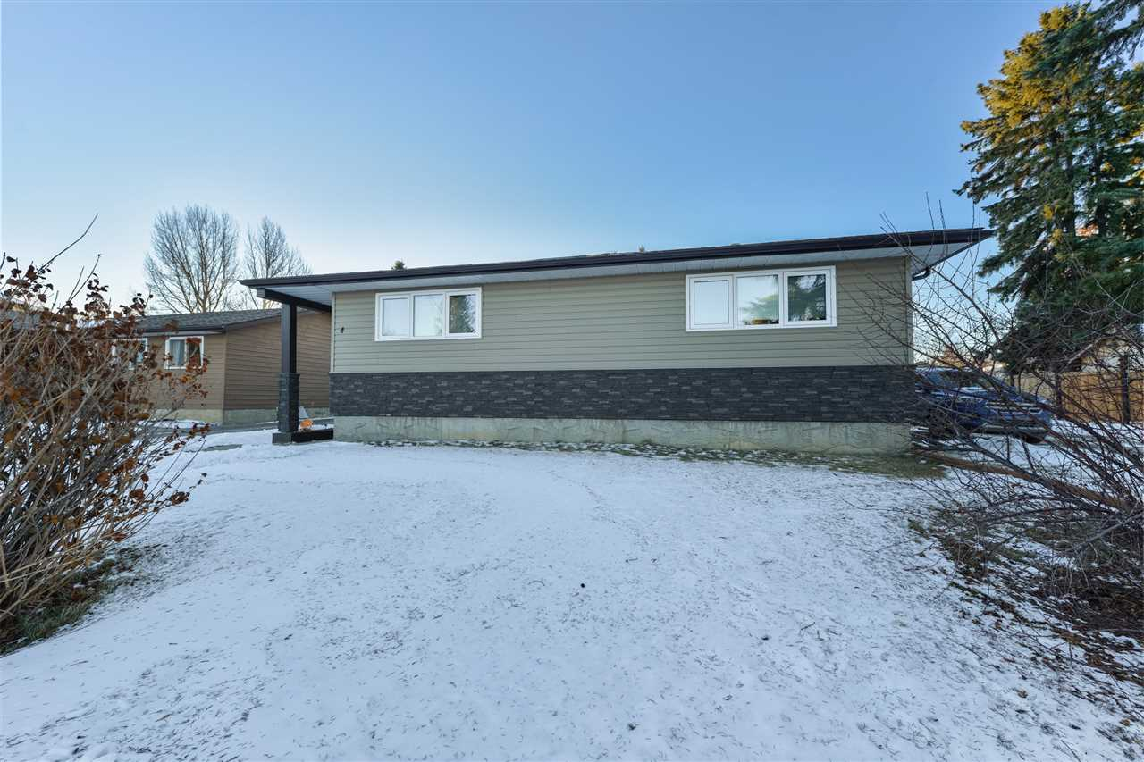 FEATURED LISTING: 4 BRIGHTBANK Avenue Stony Plain