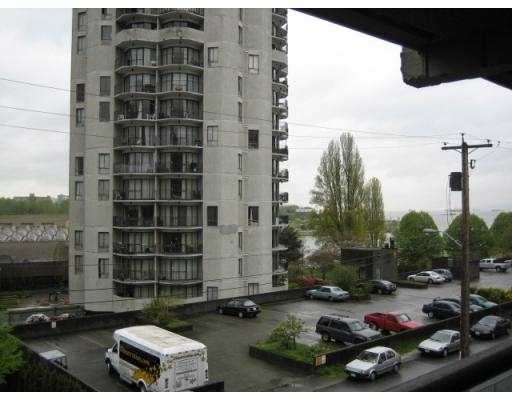 "Main Photo: 502 1040 PACIFIC Street in Vancouver: West End VW Condo for sale in ""CHELSEA TERRACE"" (Vancouver West)  : MLS®# V667729"
