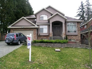 Main Photo: 8266 150TH Street in Surrey: Bear Creek Green Timbers House for sale : MLS® # F2804912