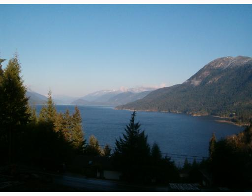 Main Photo: SANDY HOOK RD in Sechelt: Sechelt District Home for sale (Sunshine Coast)  : MLS®# V708797
