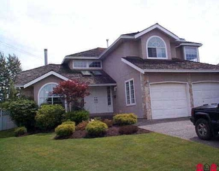 "Main Photo: 12484 63A AV in Surrey: Panorama Ridge House for sale in ""BOUNDARY PARK"" : MLS® # F2516566"