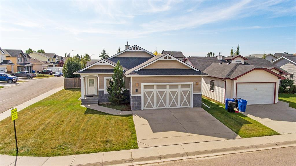 FEATURED LISTING: 717 Stonehaven Drive Carstairs