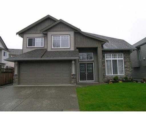 "Main Photo: 11050 237TH Street in Maple Ridge: Cottonwood MR House for sale in ""RAINBOW RIDGE"" : MLS® # V640467"