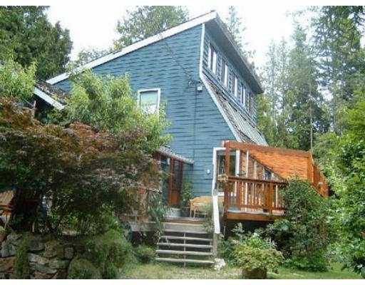 Photo 8: Photos: 1528 HENDERSON RD in Roberts_Creek: Roberts Creek House for sale (Sunshine Coast)  : MLS®# V546830