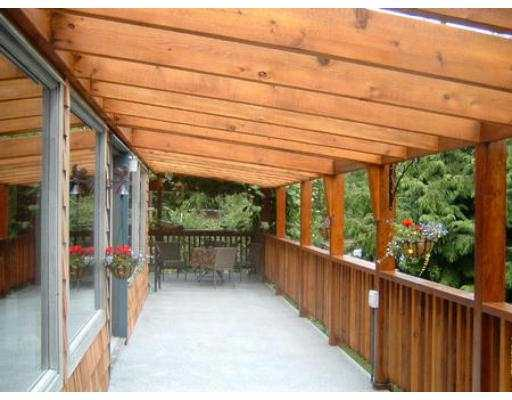 Photo 3: Photos: 1528 HENDERSON RD in Roberts_Creek: Roberts Creek House for sale (Sunshine Coast)  : MLS®# V546830