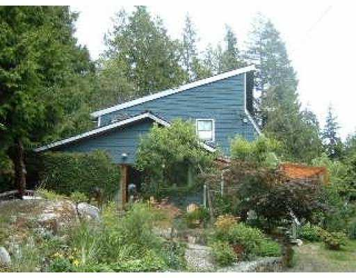 Photo 1: Photos: 1528 HENDERSON RD in Roberts_Creek: Roberts Creek House for sale (Sunshine Coast)  : MLS®# V546830
