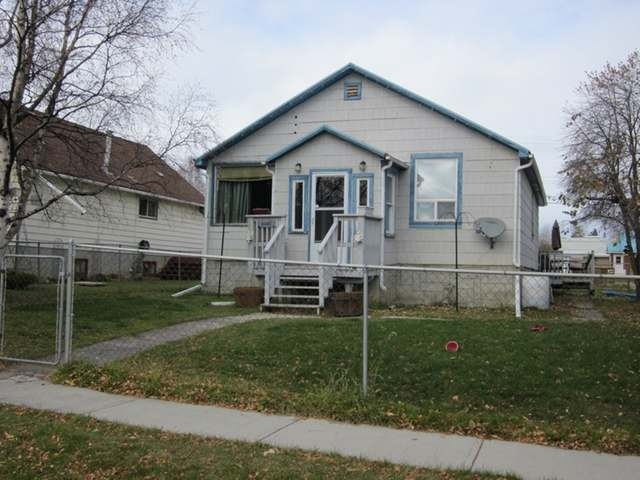 Main Photo: 4816 9 Avenue: Edson House for sale ()  : MLS®# 22392