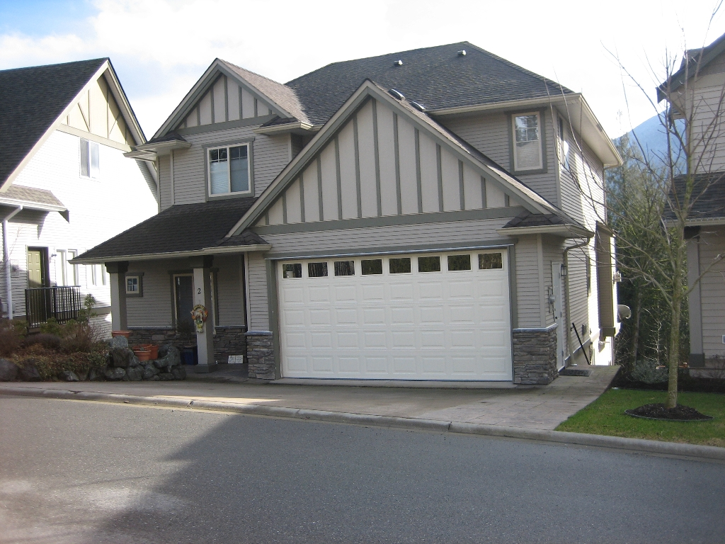 Photo 18: # 2 45957 SHERWOOD DR in Sardis: Promontory House for sale (Chilliwack)  : MLS(r) # H1100689