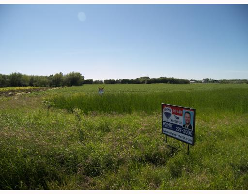 Main Photo: ST. MARYS RD in ST ADOLPHE: Glenlea / Ste. Agathe / St. Adolphe / Grande Pointe / Ile des Chenes / Vermette / Niverville Vacant Land for sale (Winnipeg area)  : MLS® # 2712665