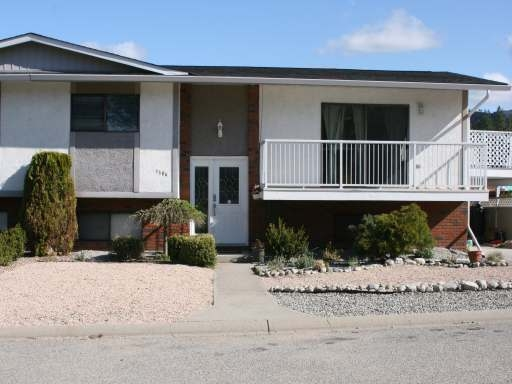 Main Photo: 1584 BEATTY STREET in PENTICTON: Other for sale : MLS(r) # 103500