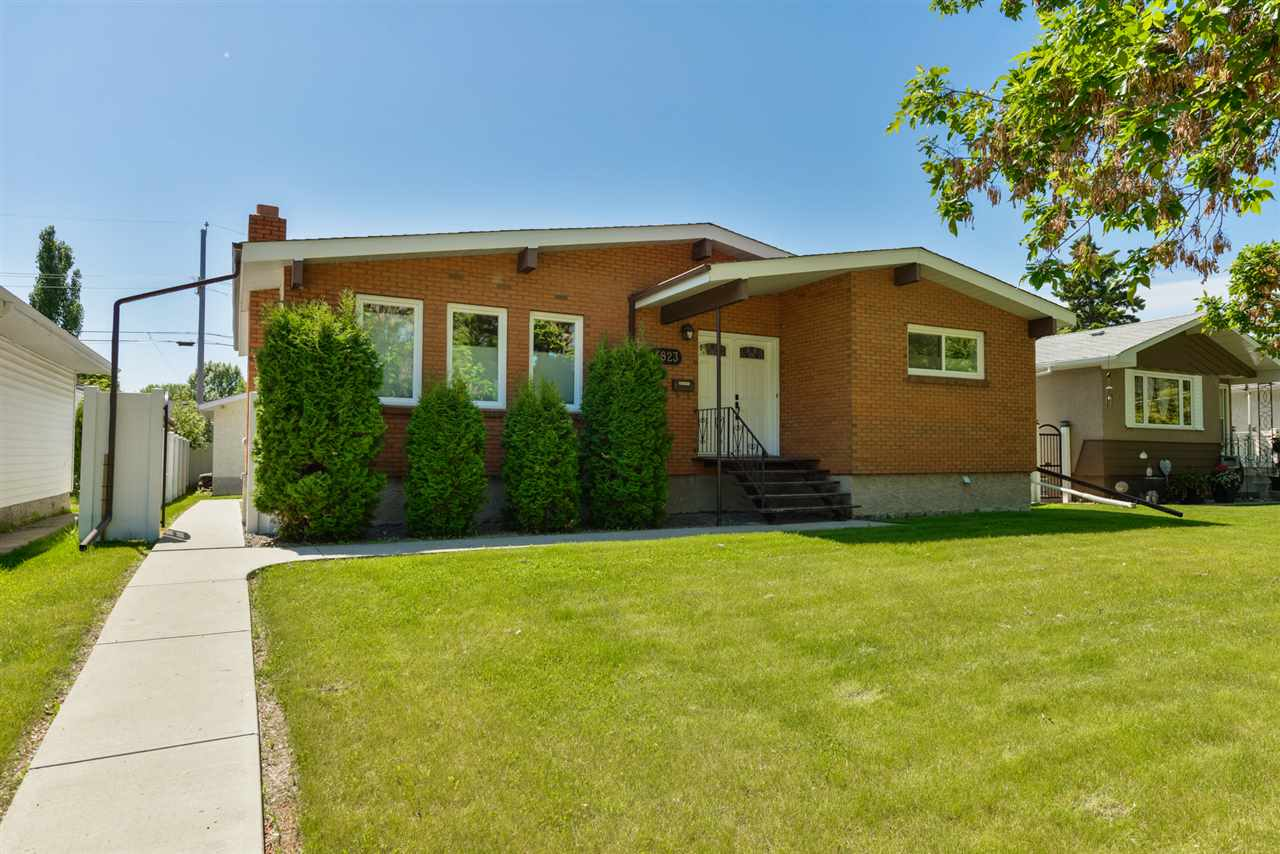 FEATURED LISTING: 4823 116 Avenue Edmonton