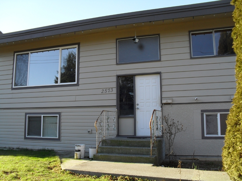 Main Photo: 2573 LILAC CR in ABBOTSFORD: Central Abbotsford House for rent (Abbotsford)