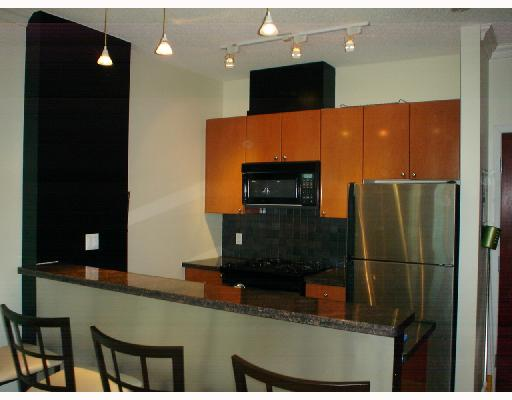 "Main Photo: 202 928 RICHARDS Street in Vancouver: Downtown VW Condo for sale in ""SAVOY"" (Vancouver West)  : MLS® # V654619"