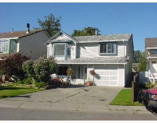 Main Photo: 22441 MORSE Avenue in Maple_Ridge: East Central House for sale (Maple Ridge)  : MLS® # V668247