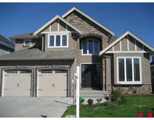"Main Photo: 2721 CARRIAGE Court in Abbotsford: Abbotsford West House for sale in ""Castlemore Estates"" : MLS® # F2730262"