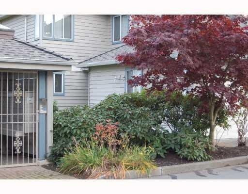 Photo 8: # 47 920 CITADEL DR in Port Coquitlam: Condo for sale : MLS(r) # V740587