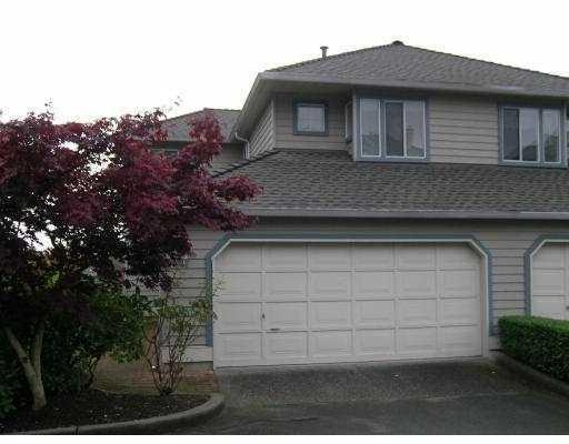 Photo 1: # 47 920 CITADEL DR in Port Coquitlam: Condo for sale : MLS(r) # V740587