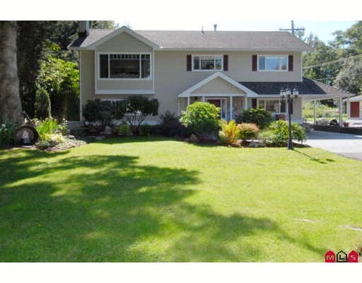 Main Photo: 14116 59A AV in Surrey: House for sale : MLS® # F2827321
