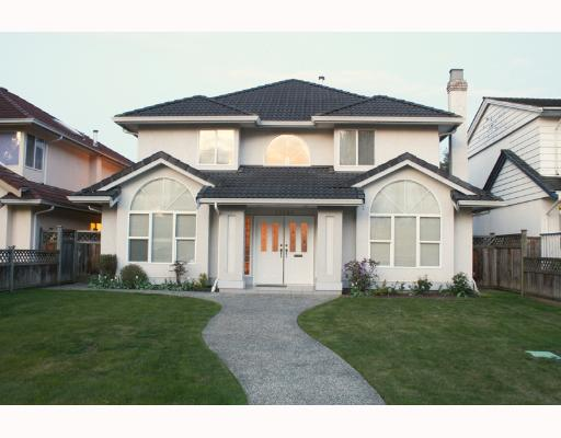 Main Photo: 10280 RAILWAY Ave in Richmond: Steveston North House for sale : MLS®# V639170