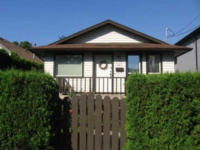 Main Photo: 367 BRUNSWICK STREET in Penticton: Main North Other for sale : MLS® # 132010