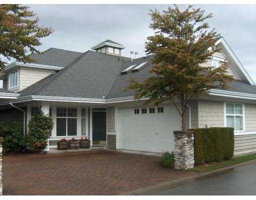 "Main Photo: # 20 5900 FERRY RD in Ladner: Neilsen Grove Condo for sale in ""CHESAPEAKE LANDING"" : MLS® # V794739"