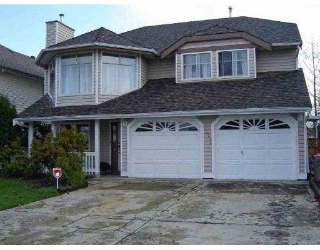 Main Photo: 11690 GLENHURST Street in Maple_Ridge: Cottonwood MR House for sale (Maple Ridge)  : MLS(r) # V690704