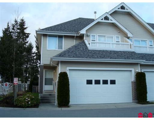 "Main Photo: 1 13918 58TH Avenue in Surrey: Panorama Ridge Townhouse for sale in ""ALDER PARK"" : MLS® # F2806041"