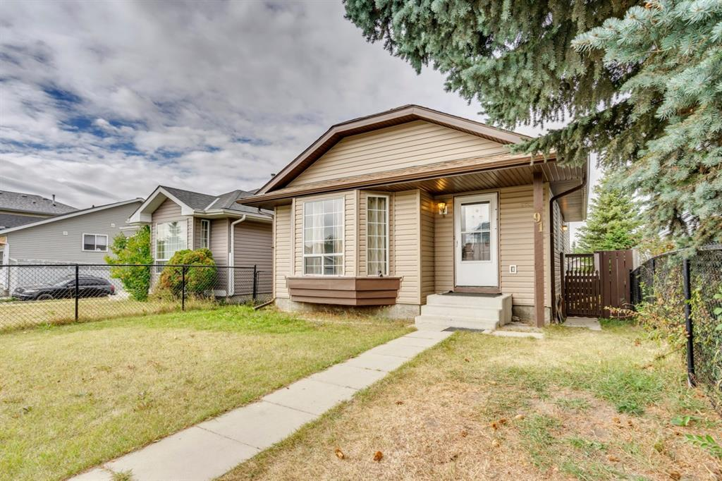 FEATURED LISTING: 91 Martinwood Court Northeast Calgary