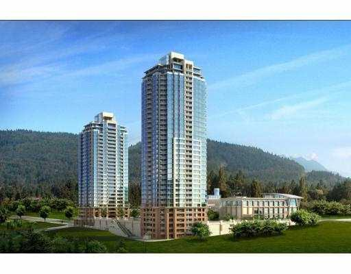 "Main Photo: # 2101 9888 CAMERON ST in Burnaby: Sullivan Heights Condo for sale in ""SILHOUTTE"" (Burnaby North)  : MLS®# V796052"