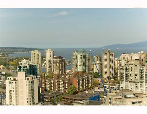"Main Photo: 1208 1199 SEYMOUR Street in Vancouver: Downtown VW Condo for sale in ""BRAVA"" (Vancouver West)  : MLS® # V650450"