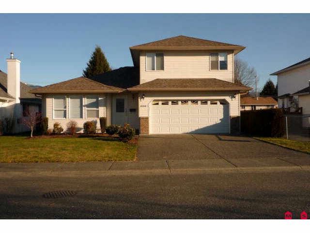 Main Photo: 45349 LABELLE AV in Chilliwack: Chilliwack W Young-Well House for sale : MLS® # H1100799