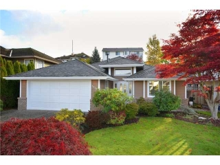 Main Photo: 1678 Spyglass Cr. in Delta: Cliff Drive House for sale (Tsawwassen)  : MLS® # v918516